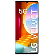 گوشی موبایل الجی مدل Velvet 5G دو سیم کارت - ظرفیت 128 گیگابایت - رم 6 گیگابایت
