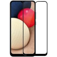 محافظ صفحه نمایش(گلس) Super D گوشی موبایل سامسونگ Galaxy A02
