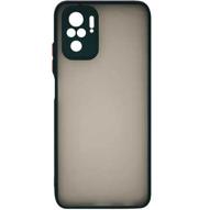 کاور پشت مات مناسب برای گوشی موبایل شیائومی Redmi Note 10 Pro