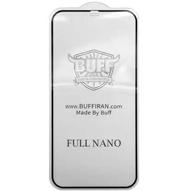 محافظ صفحه نمایش بوف مدل FULL NANO مناسب برای گوشی موبایل اپل Iphone 12 Pro