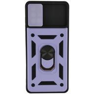 کاور حلقه انگشتی مدل بتمن مناسب برای گوشی موبایل شیائومی Poco F3