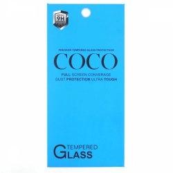 محافظ صفحه شیشهای (گلس) گوشی Honor 8X مارک COCO