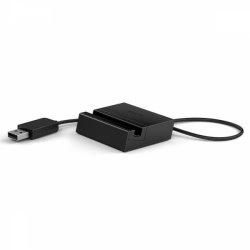 پایه شارژ مغناطیسی گوشی Xperia Z Ultra و تبلت Z3 Compact - مدل DK30