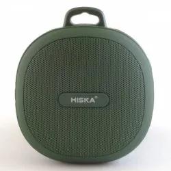 اسپیکر بلوتوثی ضد آب HISKA مدل B12s