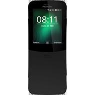 گوشی موبایل نوکیا 4G 8110 دو سیم کارت - ظرفیت 4 گیگابایت