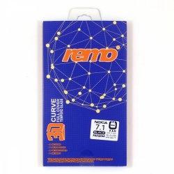 محافظ شیشهای (گلس) فول چسب 3D گوشی Nokia 7.1 مارک remo