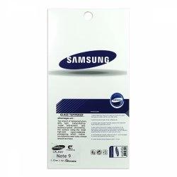 محافظ صفحه شيشهای تخت (گلس) گوشی سامسونگ Galaxy Note 9 مارک TESLA