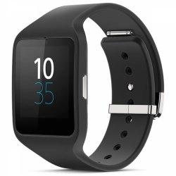 ساعت هوشمند سونی مدل SmartWatch3 SWR50 بند فلزی