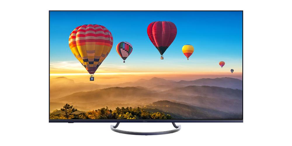 تلویزیون هوشمند جی پلاس مدل 65KE821S