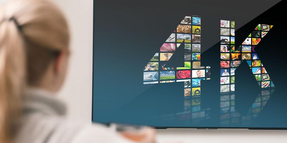 تلویزیون هوشمند Gplus