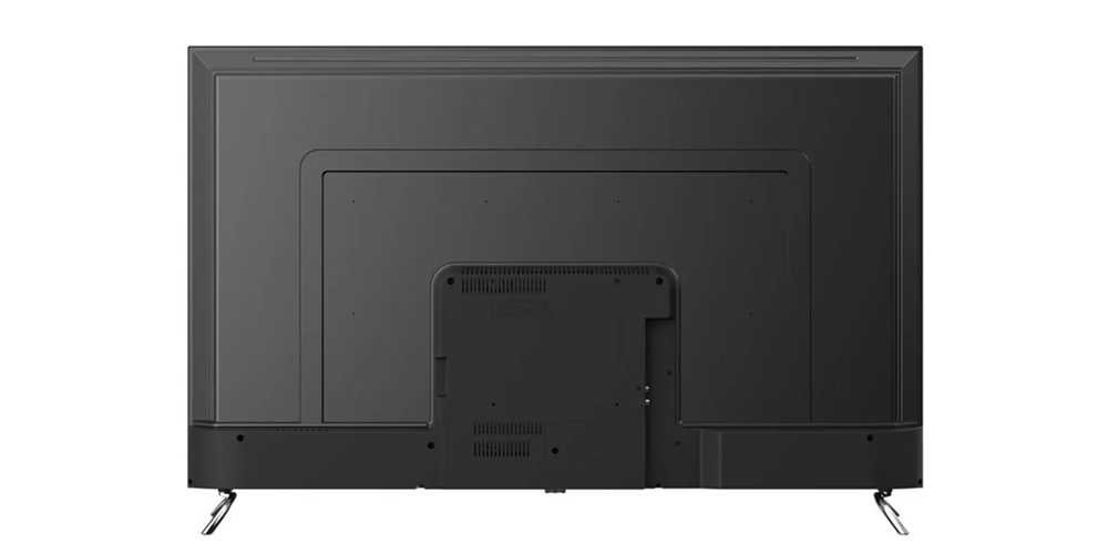 درگاه های ارتباطی تلویزیون ال ای دی هوشمند جی پلاس مدل GTV-55KU722S سایز 55 اینچ