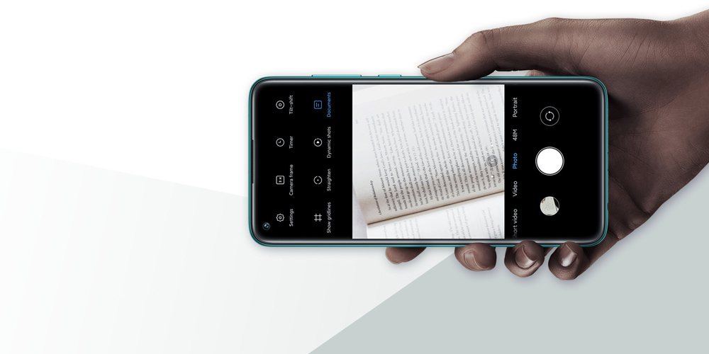 دوربینسلفی Xiaomi Redmi Note 9