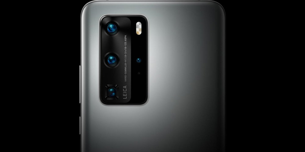 دوربین اصلی گوشی هوآوی P40 Pro