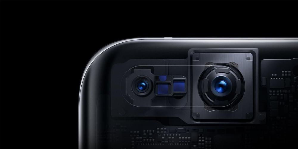 دوربین سلفی گوشی هوآوی P40 Pro