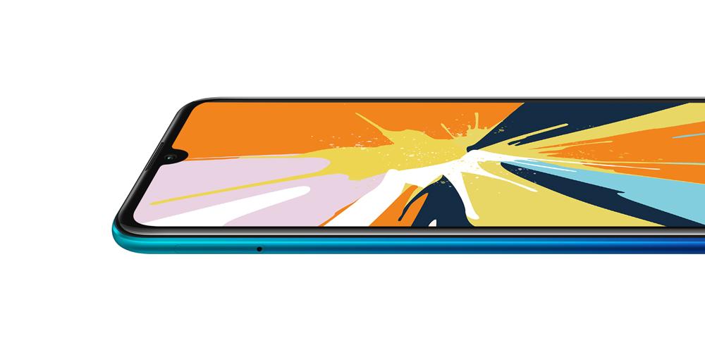 صفحه نمایش گوشی هوآوی Y7 Prime 2019
