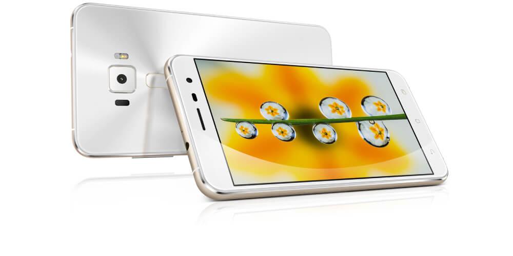 نمایشگر Zenfone 3 ZE552KL