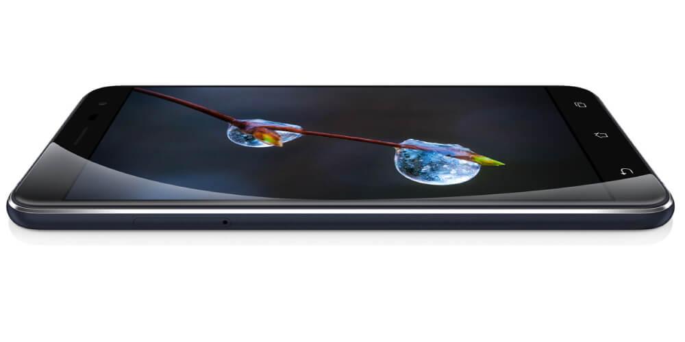 طراحی Zenfone 3 ZE552KL
