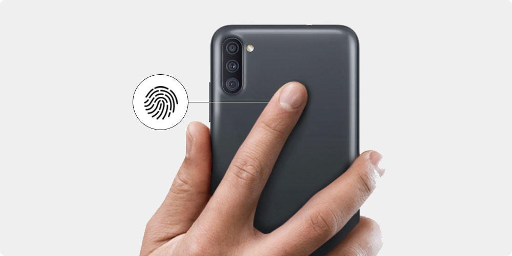 امنیت گوشی A11