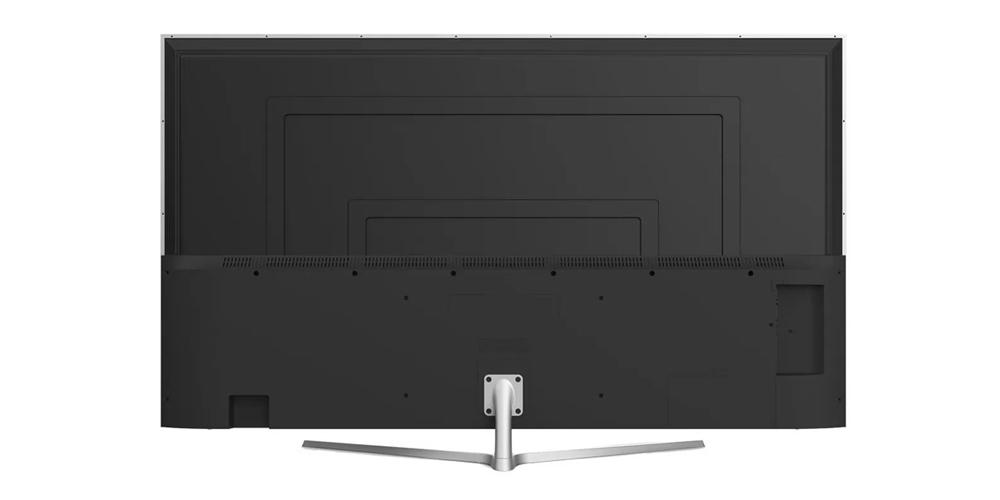 مشخصات تلویزیون 65 اینچ UHD 4K جیپلاس مدل GTV-65KU721S