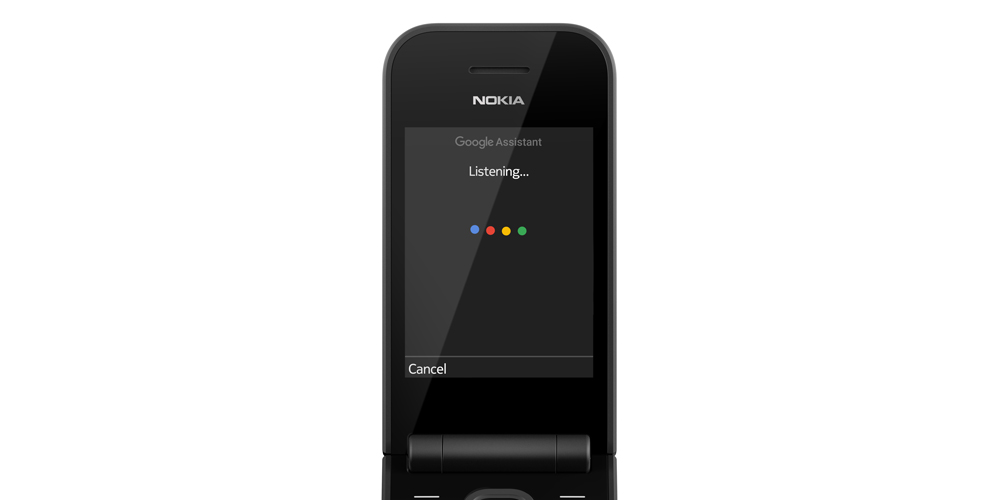 مشخصات گوشی نوکیا 2720 flip