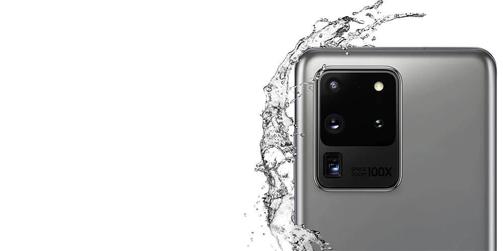 طراحی گوشی اس 20 الترا