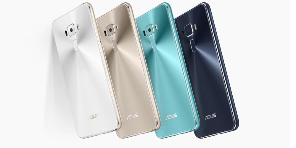 جمع بندی Zenfone 3 ZE552KL