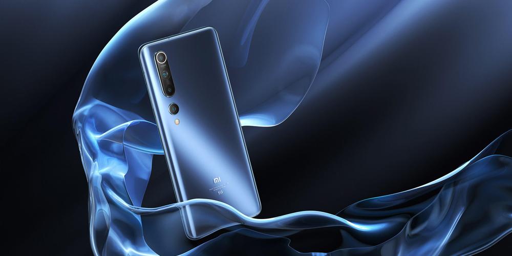 گوشی Mi 10 5G