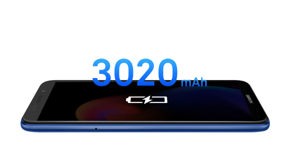 گوشی موبايل هوآوی مدل Y5 Lite 2018