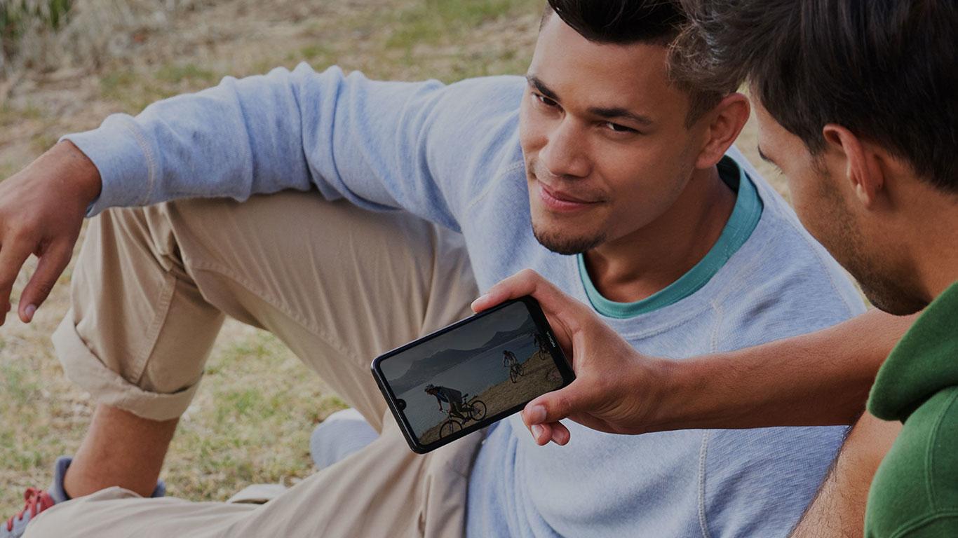 گوشی موبایل نوکیا 3.2 دو سیم کارت - ظرفیت 64 گیگابایت