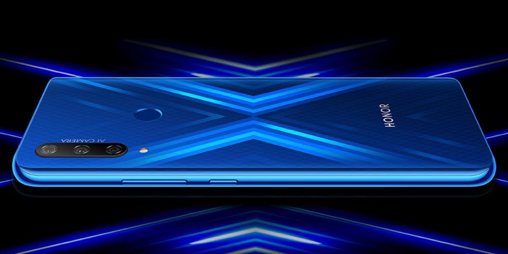 طراحی آنر 9 ایکس