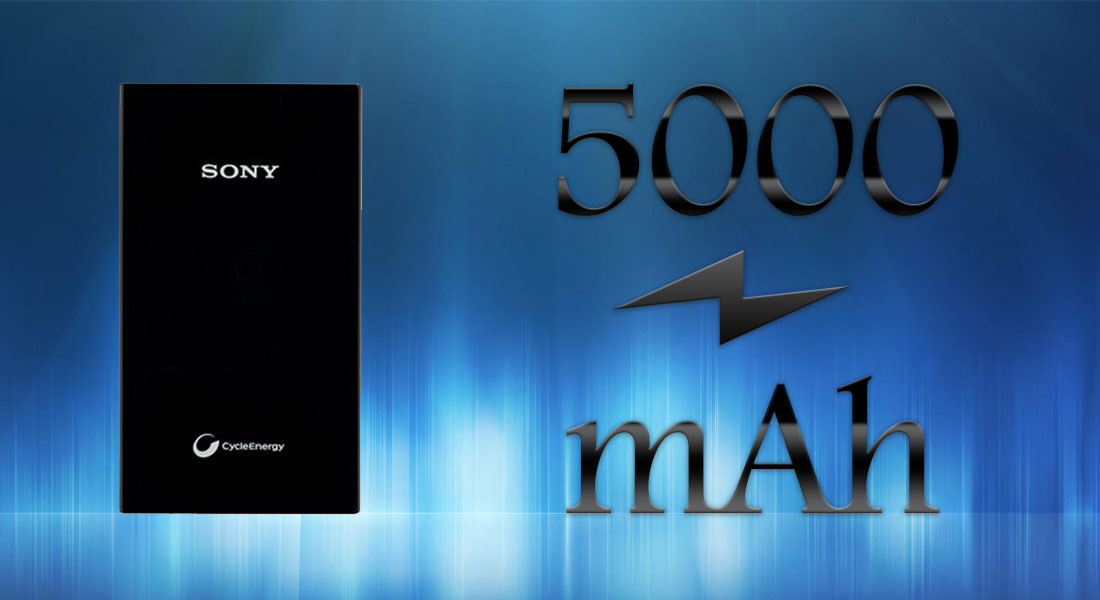 5000sony