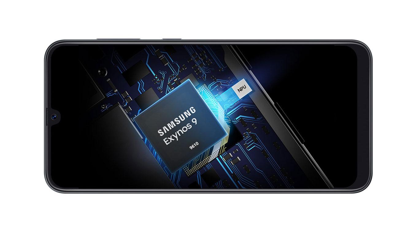 پردازنده گوشی a50