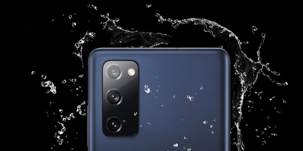 گوشی موبايل سامسونگ مدل گلکسی S20 FE 4G ظرفیت 128 گیگابایت