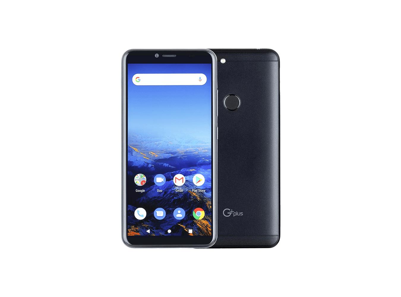 G Plus T10 16B - گوشی جی پلاس تی 10