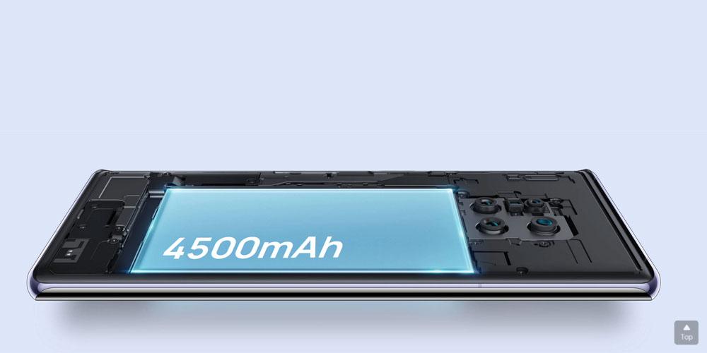 گوشی موبايل  Mate 30 Pro 5G