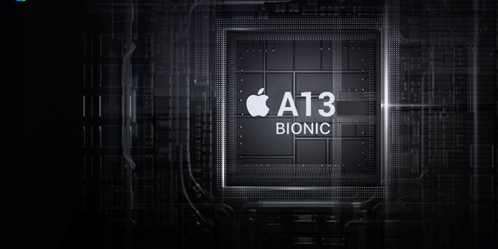 پردازنده ایفون 11