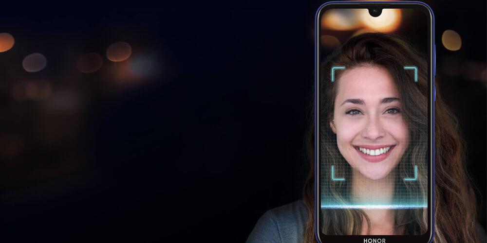سایر مشخصات گوشی آنر 8s