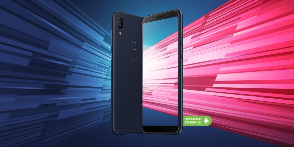 معرفی Asus Zenfone max